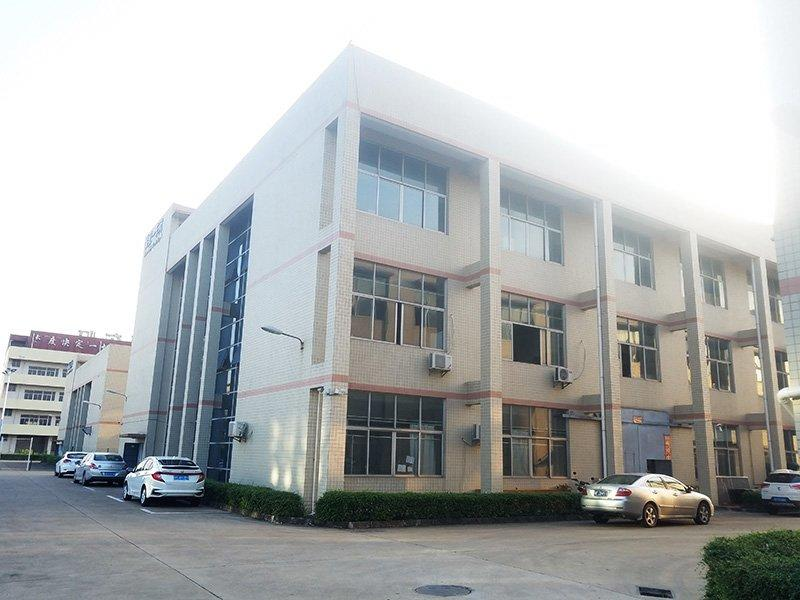 Fatory Building