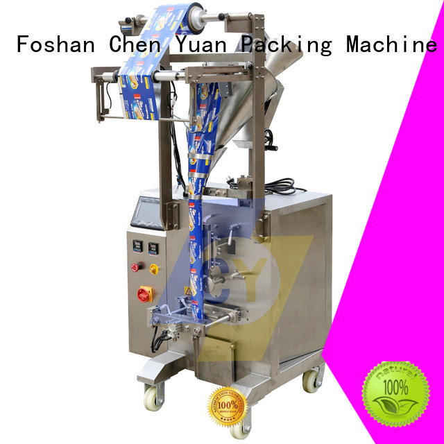 ChenYuan Brand