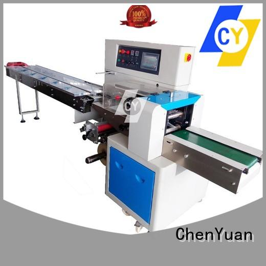 high quality flow pack machine flow online for noodles