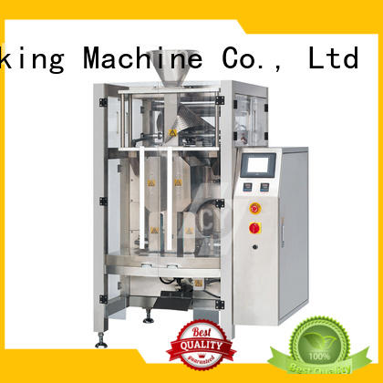 ChenYuan automatic filling packing machine online for measuring