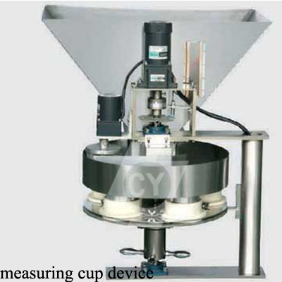 automatic packaging machine measuring series for cutting-4