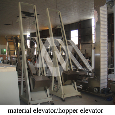automatic packaging machine measuring series for cutting-5