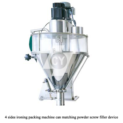 ChenYuan sides packaging machine online for measuring-5