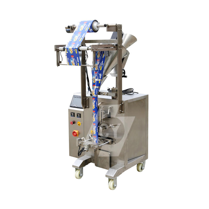 Powder/Milk powder/Curry powder/Corn flour/Wheat flour automatic packing machine DLP-320D