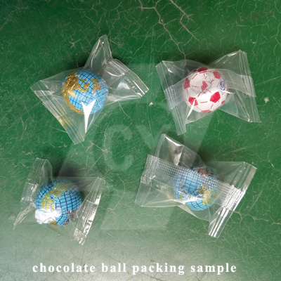 ChenYuan professional wrapping machine series for noodles-8