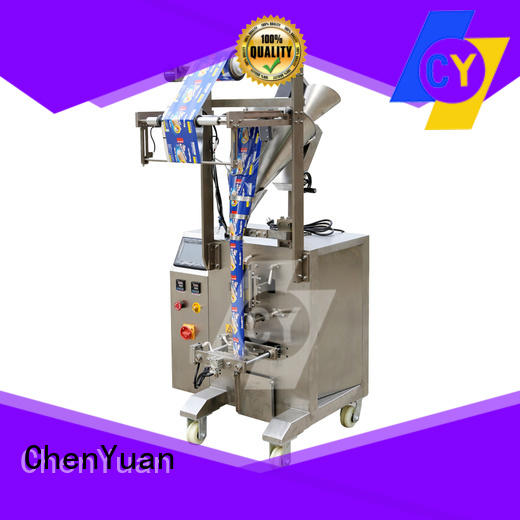 ChenYuan powdermilk filling and sealing machine series for measuring