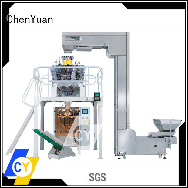 ChenYuan durable bagging machine online for filling