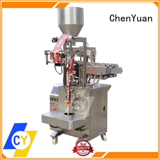 flour vffs packaging machine series for sealing ChenYuan