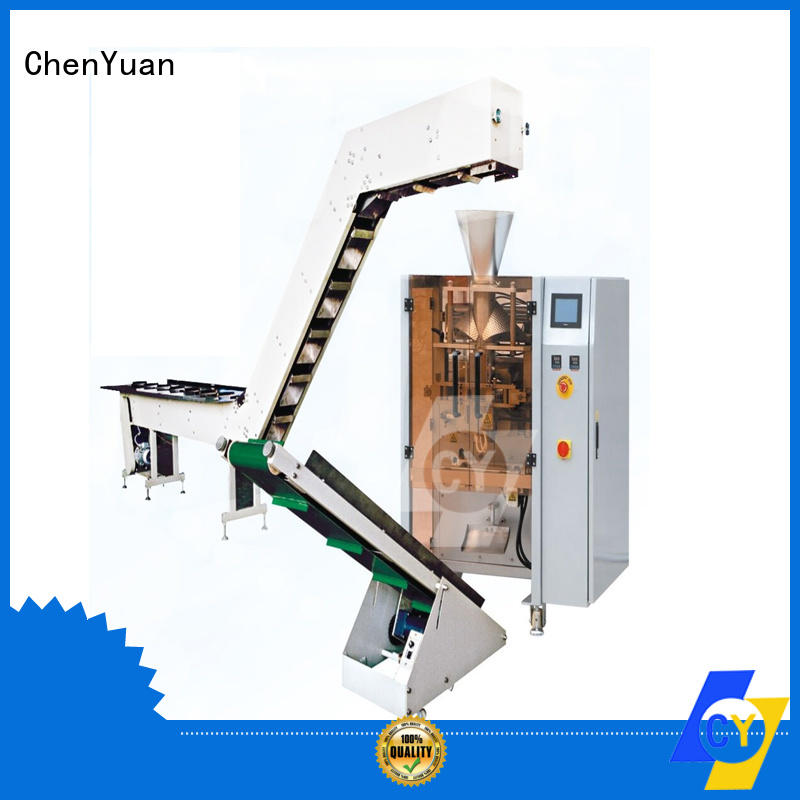 conveyor ffs machine on sale for measuring ChenYuan