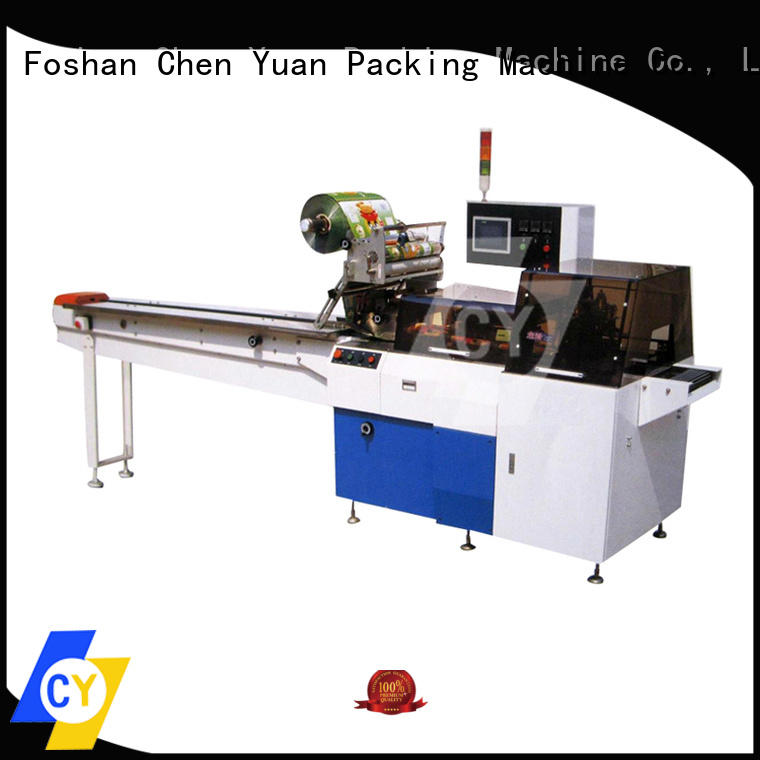 ChenYuan machine air pillow packaging easy to use for bread