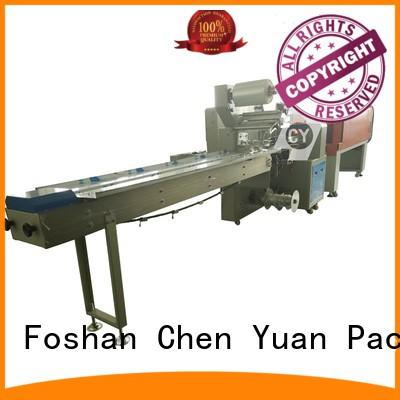 Quality ChenYuan Brand automatic shrink wrap machine automatic heating