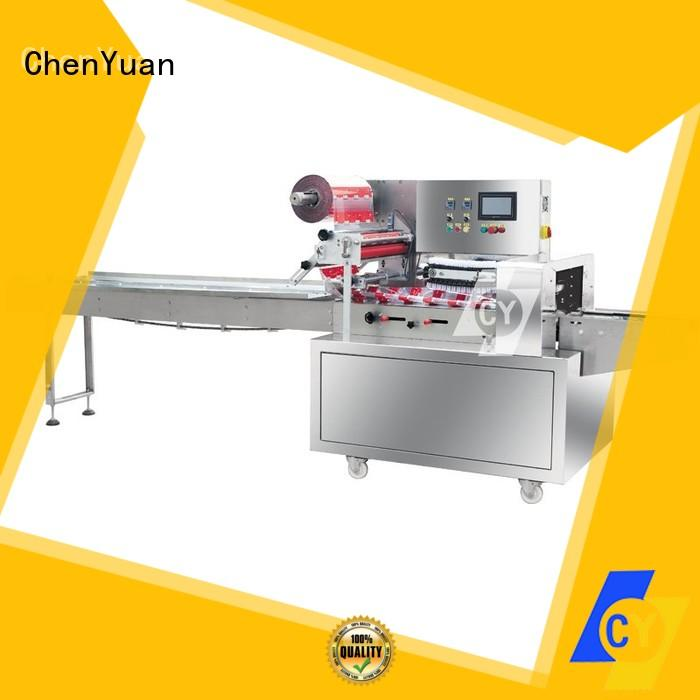 professional chips packing machine series for gloves