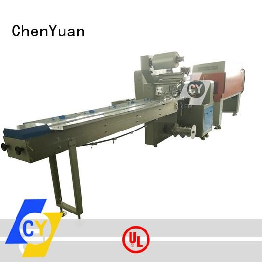 technical shrink packing machine film factory price for wooden panel