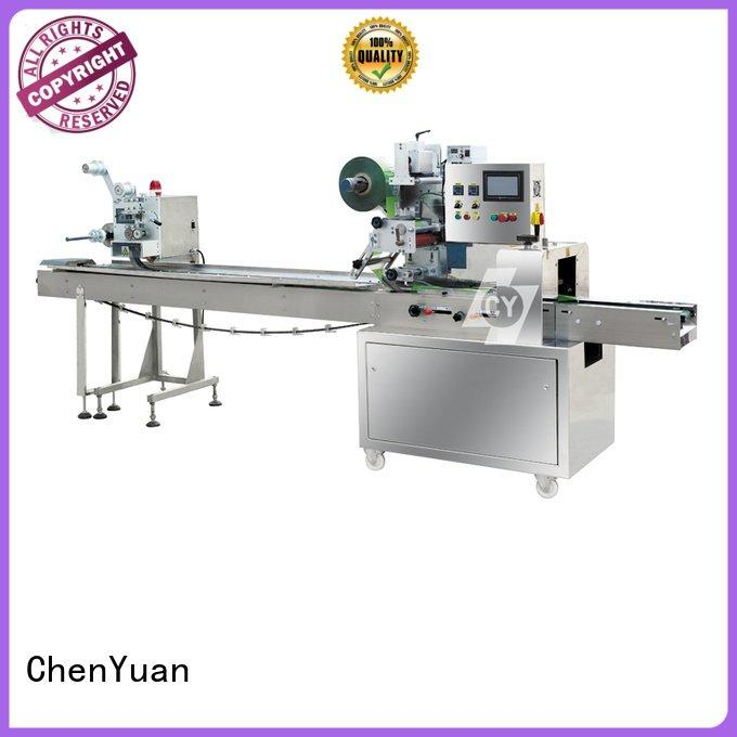paper machine ChenYuan flow wrapper for sale