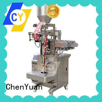 filler vffs packaging machine series for cutting ChenYuan