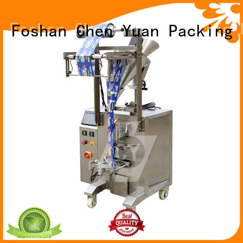 durable powder filling machine series for measuring ChenYuan