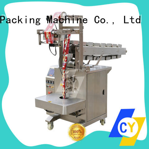 ChenYuan durable filling and sealing machine manufacturer for sealing
