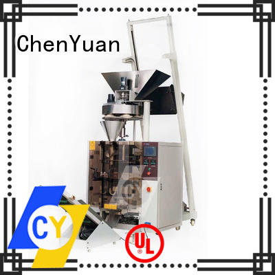 automatic packaging machine measuring series for cutting