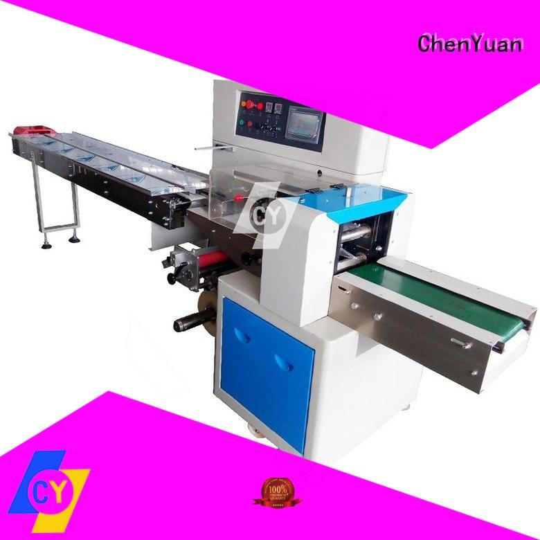 ChenYuan best flow wrap online for tortillas