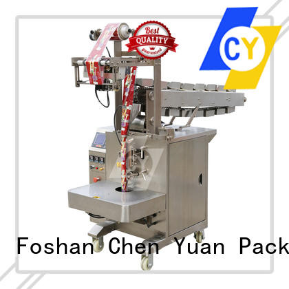 ChenYuan durable packaging machine series for measuring