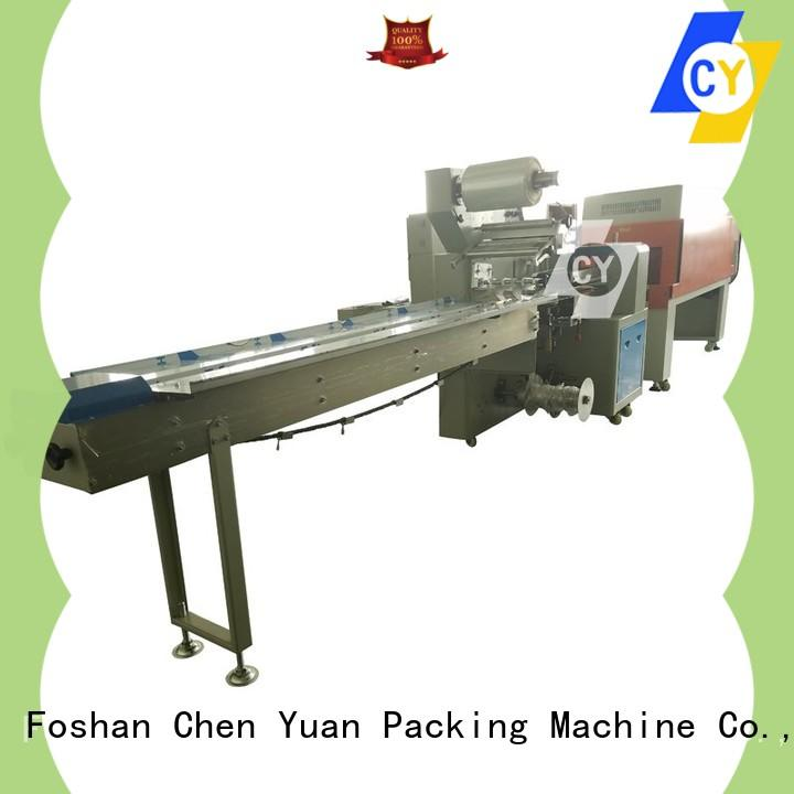 electric industrial shrink wrap machine panelwooden online for daily appliances