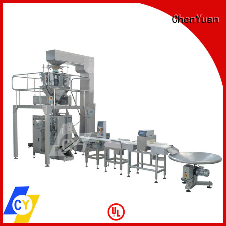 automatic form fill and seal ricepeanutssugar series for cutting