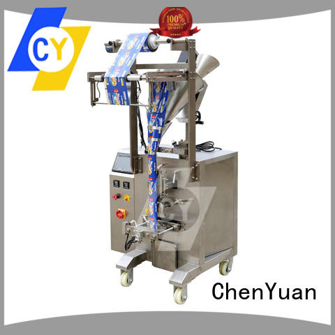 powdercurry bagging machine manufacturer for counting ChenYuan