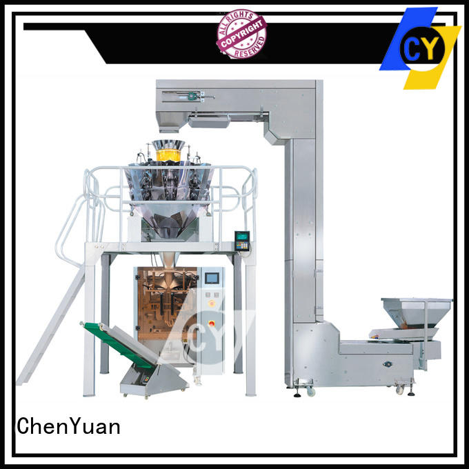 full ffs machine manufacturer for counting