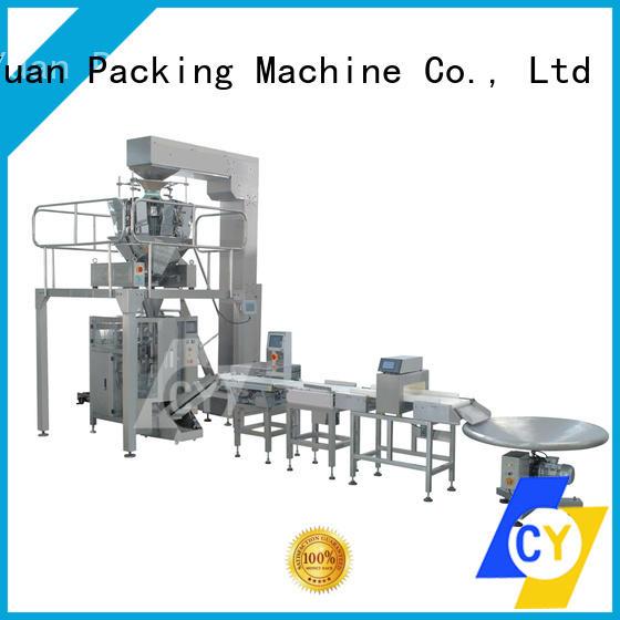 ChenYuan Brand company