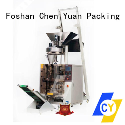 durable pouch packing machine online for sealing