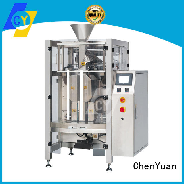 ChenYuan durable vffs packaging machine series for measuring
