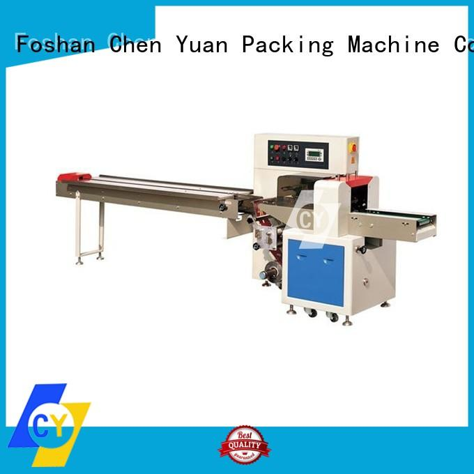 ChenYuan high quality flow wrap online for tortillas
