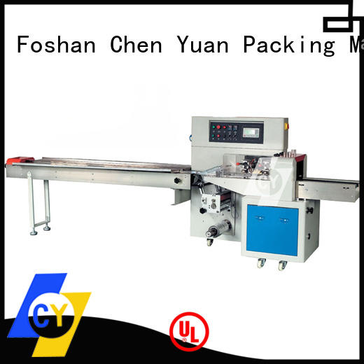 precise horizontal packaging machine pillow series for noodles