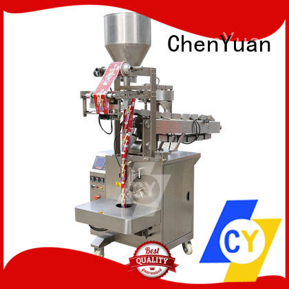 automatic filling and sealing machine dlp320a manufacturer for sealing